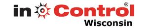 In Control Wisconsin logo