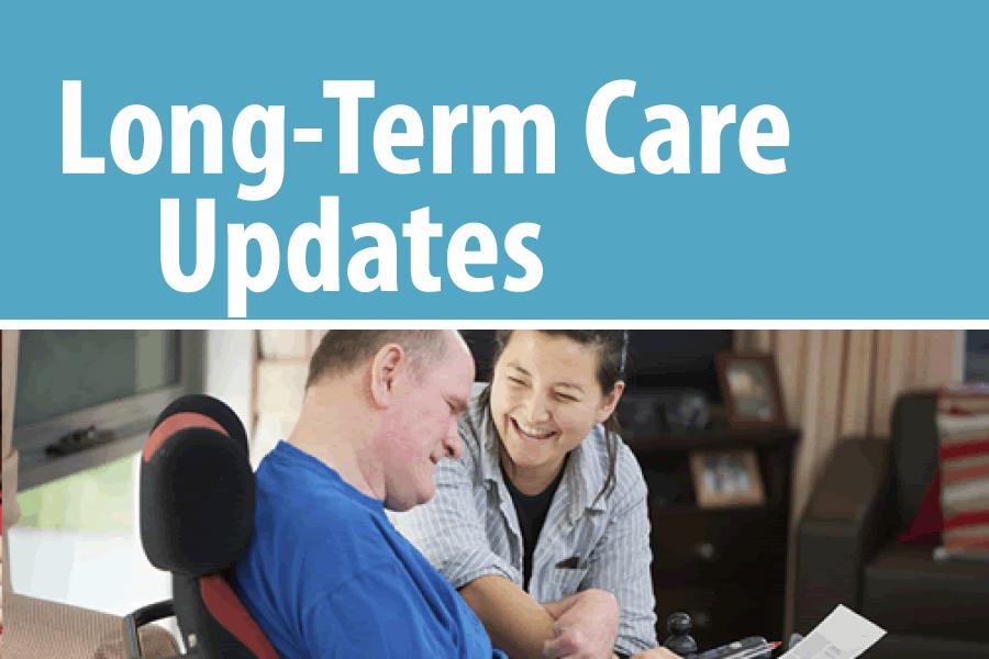 Long-Term Care Update